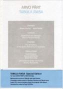Arvo Part: Tabula Rasa (Special Edition) - CD