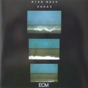 Mike Nock: Ondas - CD