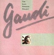 The Alan Parsons Project: Gaudi - Plak