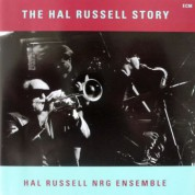 Hal Russell NRG Ensemble: The Hal Russell Story - CD