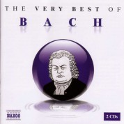 Çeşitli Sanatçılar: Bach (The Very Best Of) - CD