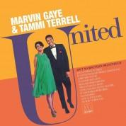 Marvin Gaye, Tammi Terrell: United - Plak