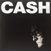 Johnny Cash: American IV: The Man Comes Around - Plak