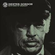 Dexter Gordon: Both Sides Of Midnight (45rpm-edition) - Plak