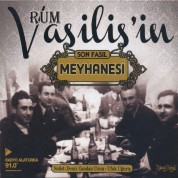 Çeşitli Sanatçılar: Rum Vasilis'in Meyhanesi - CD