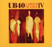 UB42: Labour Of Love IV - CD