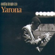 Abdullah Ibrahim: Yarona - CD