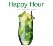 Çeşitli Sanatçılar: Happy Hour - CD