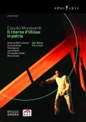 Monteverdi: Il Ritorno d'Ulisse in Patria - DVD