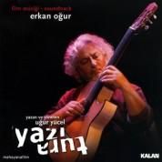 Erkan Oğur: Yazı Tura Film Müziği - CD