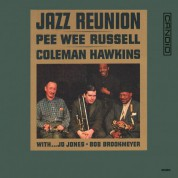 Coleman Hawkins, Pee Wee Russell: Jazz Reunion - Plak