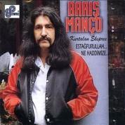 Barış Manço: Estağfurullah Ne Haddimize - CD