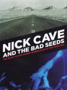 Nick Cave and the Bad Seeds: The Road to God Knows Where / Live at the Paradiso - DVD
