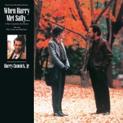 Harry Connick, Jr.: When Harry Met Sally... (Ost) - Plak