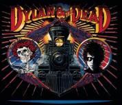 Bob Dylan, The GratefulDead: Dylan & The Dead - CD
