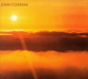 John Coltrane: Interstellar Space - CD