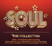 Çeşitli Sanatçılar: Soul - Collection - CD