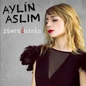 Aylin Aslım: Zümrüdüanka - CD