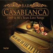 Bar Casablanca 1960&80 - CD
