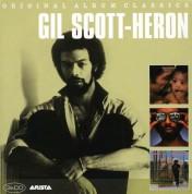 Gil Scott-Heron: Original Album Classics - CD