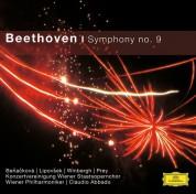 Beethoven: Symphonie No. 9 - CD