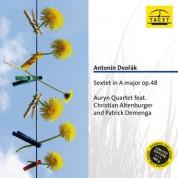 Auryn Quartett: Dvorak: Sextet op. 48 - Plak