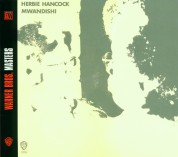 Herbie Hancock: Mwandishi - CD