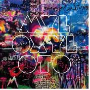 Coldplay: Mylo Xyloto - CD