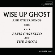 Elvis Costello, The Roots: Wise Up Ghost - Plak