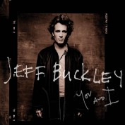 Jeff Buckley: You And I - CD