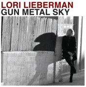 Lori Lieberman: Gun Metal Sky (200g-edition) - Plak