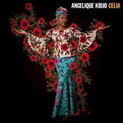 Angelique Kidjo: Celia - Plak