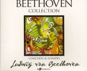 Çeşitli Sanatçılar: Beethoven: Collection - CD
