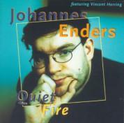 Johannes Enders: Quiet Fire - CD