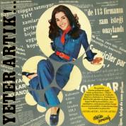 Melike Demirağ: Yeter Artık - CD