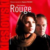 Zbigniew Preisner: Three Colors: Red - Plak