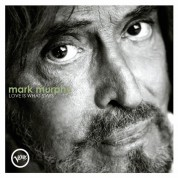 Mark Murphy: Love Is What Stays - CD