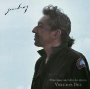 Serge Gainsbourg: Mauvaises Nouvelles Des Etoiles [Version Dub] - Plak