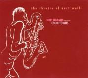 NDR Big Band: The Theatre Of Kurt Weill - CD