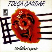 Tolga Çandar: Türküleri Egenin - CD