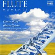 Flute Moments - CD