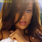 Rihanna: A Girl Like Me - CD
