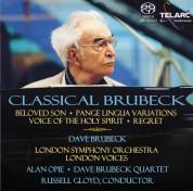 Dave Brubeck: Classical Brubeck - SACD