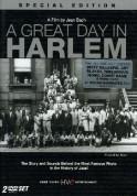 Çeşitli Sanatçılar: A Great Day in Harlem - DVD
