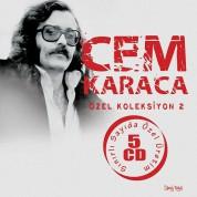 Cem Karaca: Özel Koleksiyon 2 - CD