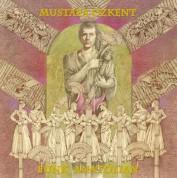 Mustafa Özkent: Funk Anatolian - Plak