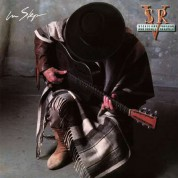 Stevie Ray Vaughan, Double Trouble: In Step (Limited Edition) - Plak