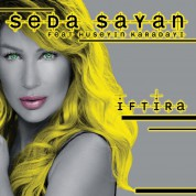 Seda Sayan: İftira - Single