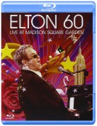 Elton John: Elton 60 - Live at Madison Square Garden - BluRay