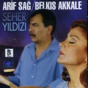 Arif Sağ, Belkıs Akkale: Seher Yıldızı - CD